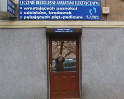 Podolog Olsztyn