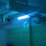 Lampa bakteriobójcza